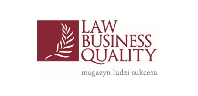 Law Business Quality ExcellenceVale