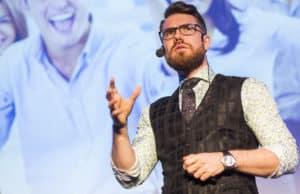 10 powodów, dla których warto przyjść na szkolenie z Mateuszem Grzesiakiem