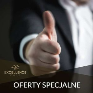 Oferty specjalne