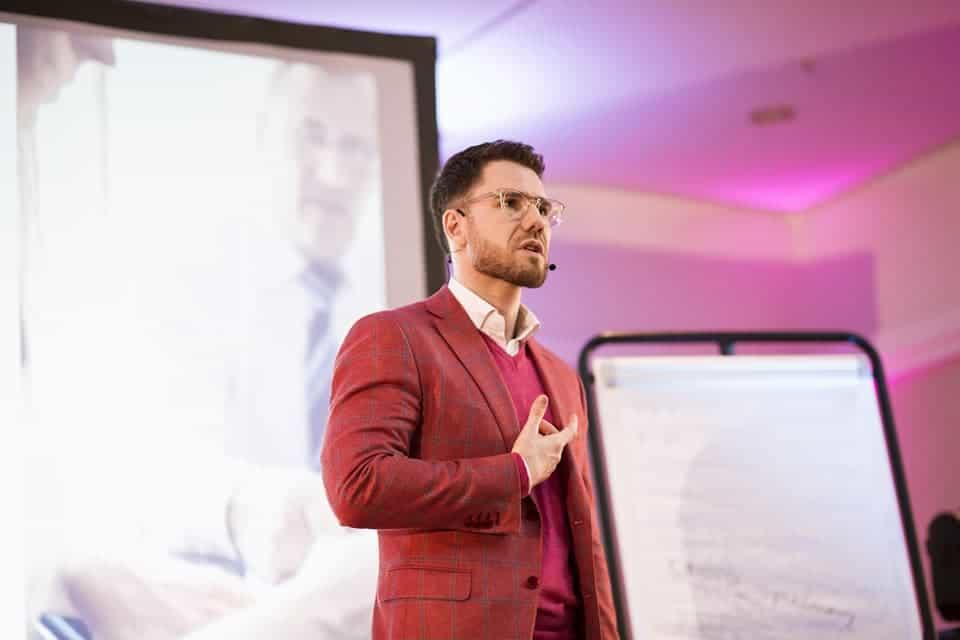 ExcellenceVale Sukces przez duże S Mateusz Grzesiak
