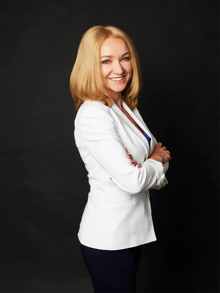 ExcellenceVale Anna Białous-Griffiths
