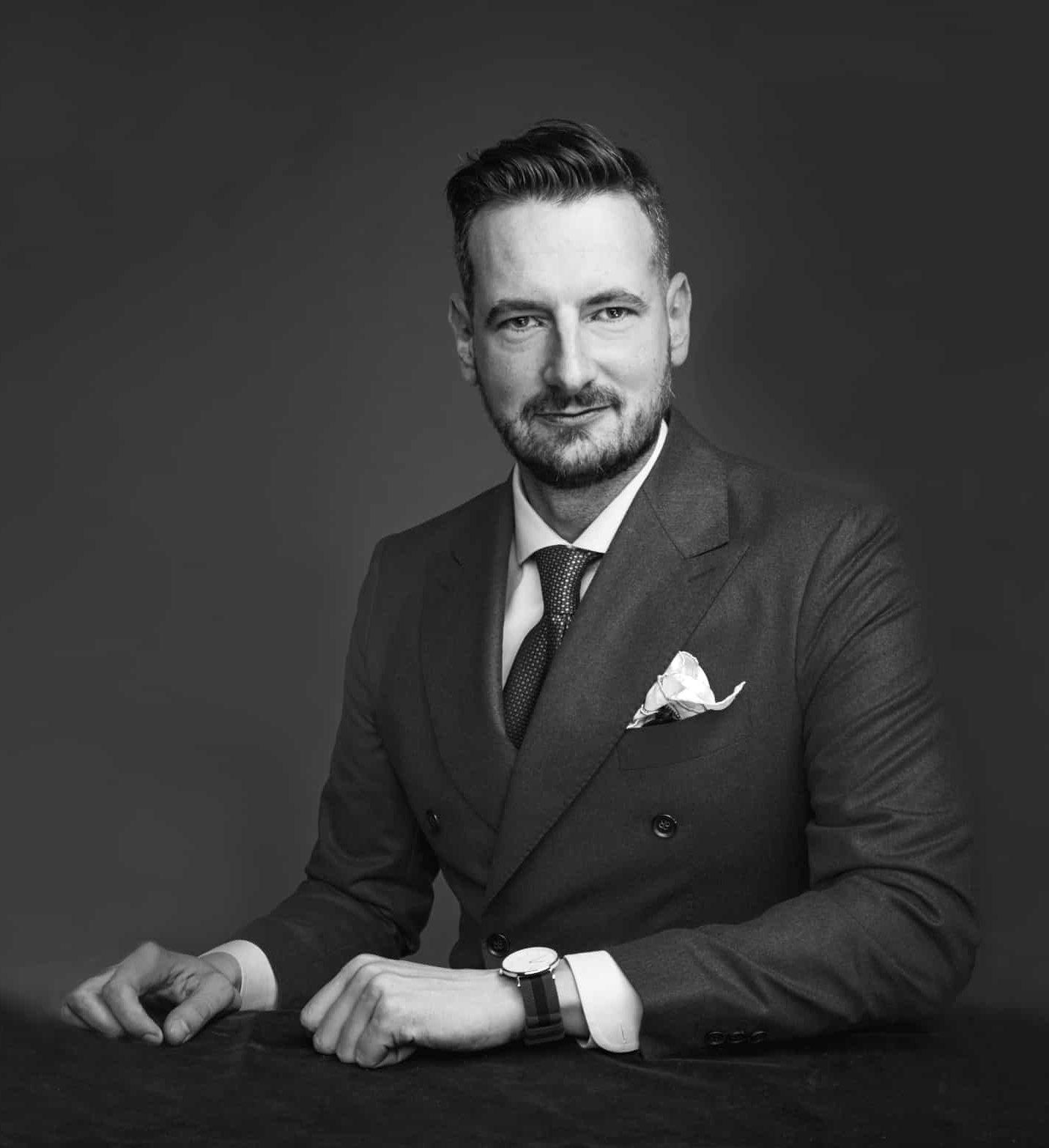 ExcellenceVale Michael Frąckowiak