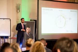 Takiej konferencji jeszcze nie było, czyli Business explosion z dr. Mateuszem Grzesiakiem