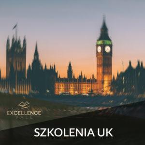 Szkolenia Wielka Brytania